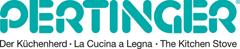 Pertinger Logo