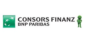Finanzierung mit Consors Finanz