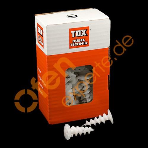 TOX Dämmstoffdübel A-ISOL 50 - 50 Stück/Karton