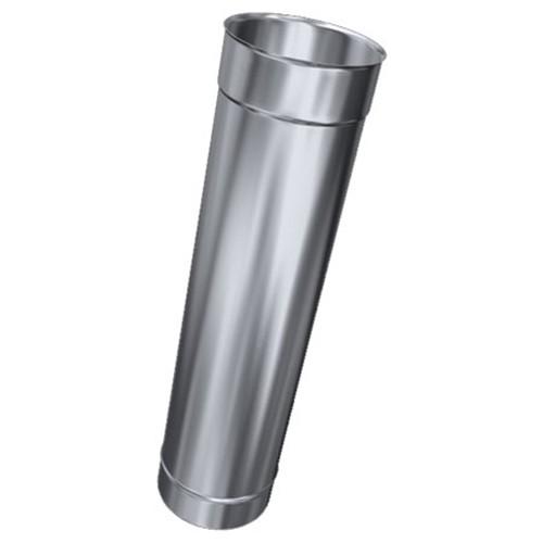 Schornstein, Sanierung, Rohr 1000 mm, ø 160 mm