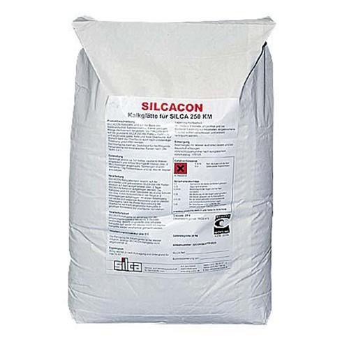 SILCACON Kalkglätte, Papiersack a 30 kg (1 kg = 2,37 €)