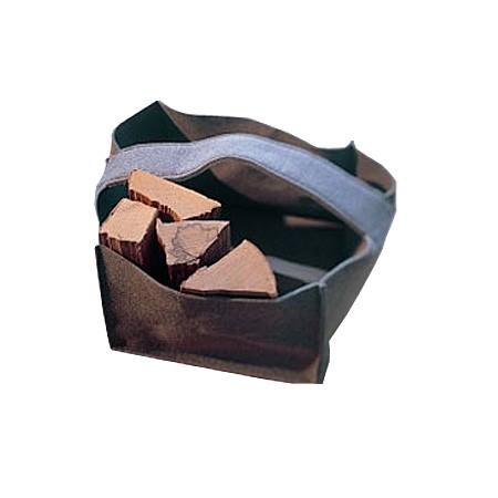 Holztasche (B x H x T = 420 x 300 x 420 mm)