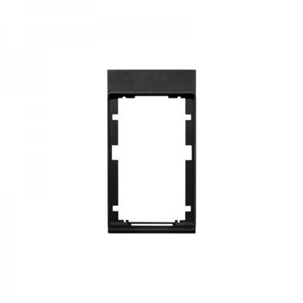 Kachelofen-Einsatz, Buderus Frontplatte 830 x 480 mm