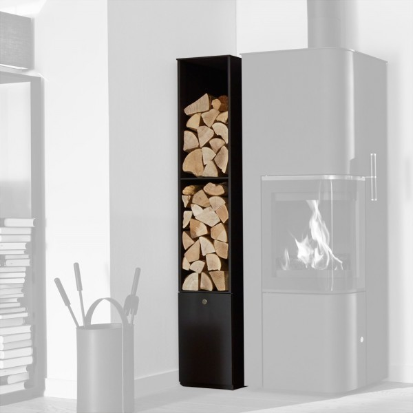 CERA Design Regal Byblos+, Schwarz