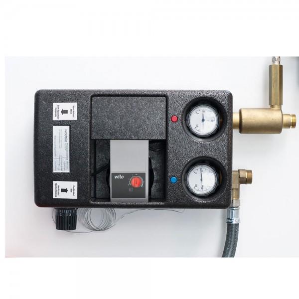 wodtke Speicherladestation PS04 für wodtke water+ Kaminöfen