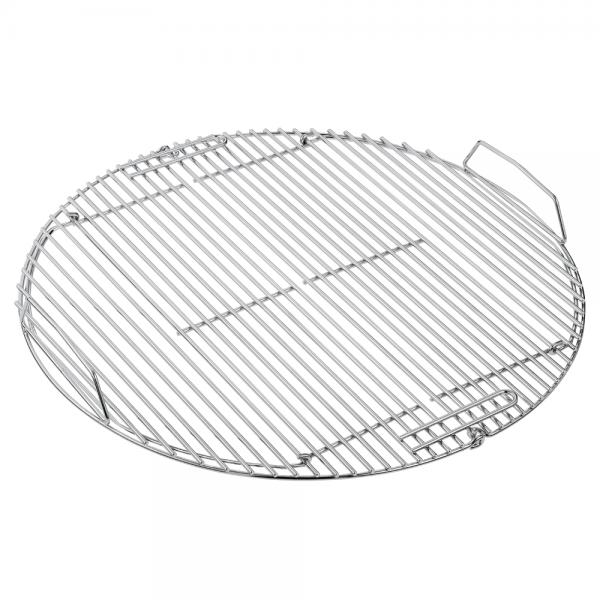 RÖSLE Grillrost für Gas-Kugelgrill 60 cm Edelstahl