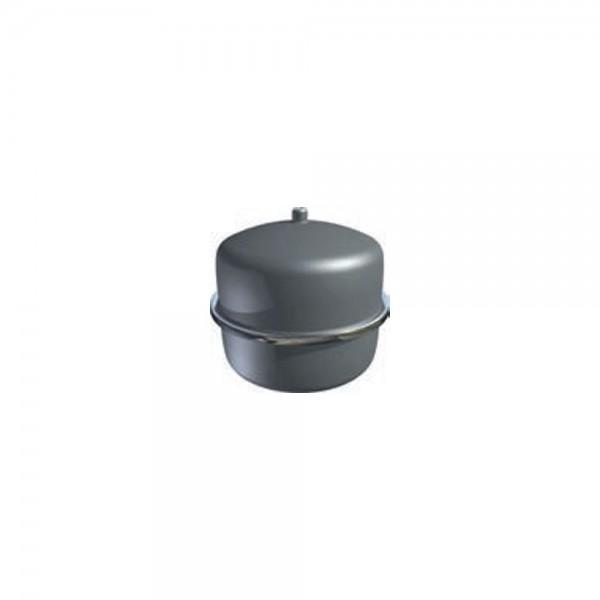 Buderus Logafix BU-H Ausdehnungsgefäß, silber für geschlossene Heizungsanlagen nach EN12828