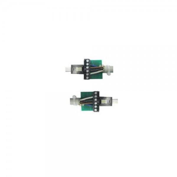 Kabeladapter-Set (Adapter, Gehäuse, Datenbusleitung, Kabelbinder)