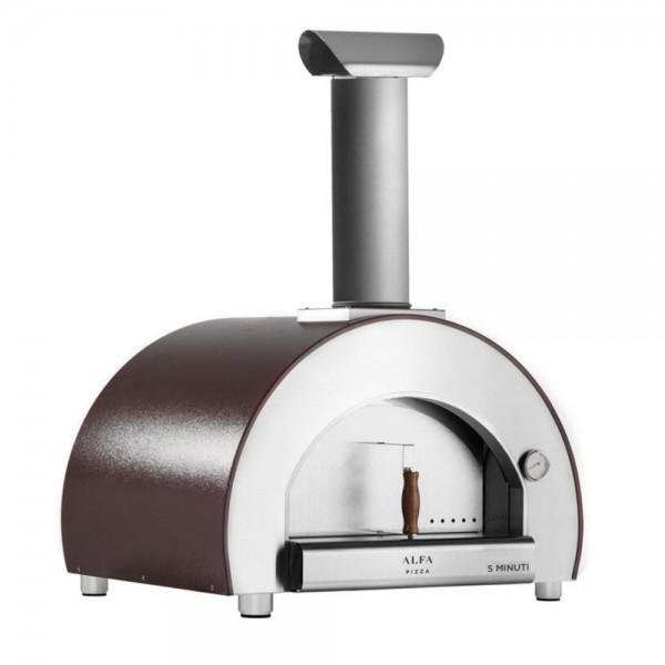 Alfa Forni Pizzaofen 5 Minuti