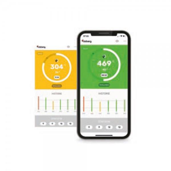 Olsberg OEC Efficiency Controller Smart1
