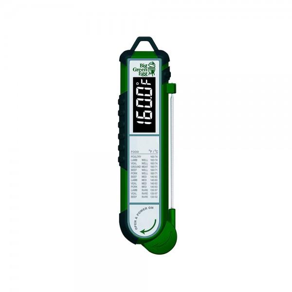 Big Green Egg Digitales Thermometer zum Messen der Kerntemperatur