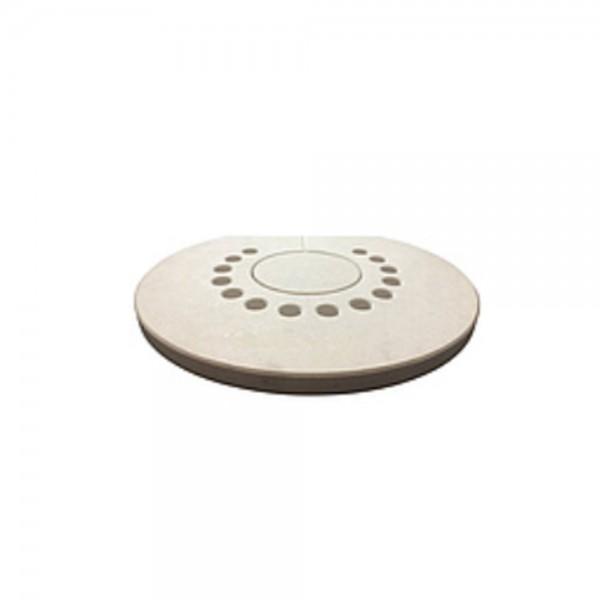 Aduro Topplatte Kalkstein für die Aduro 9 Serie