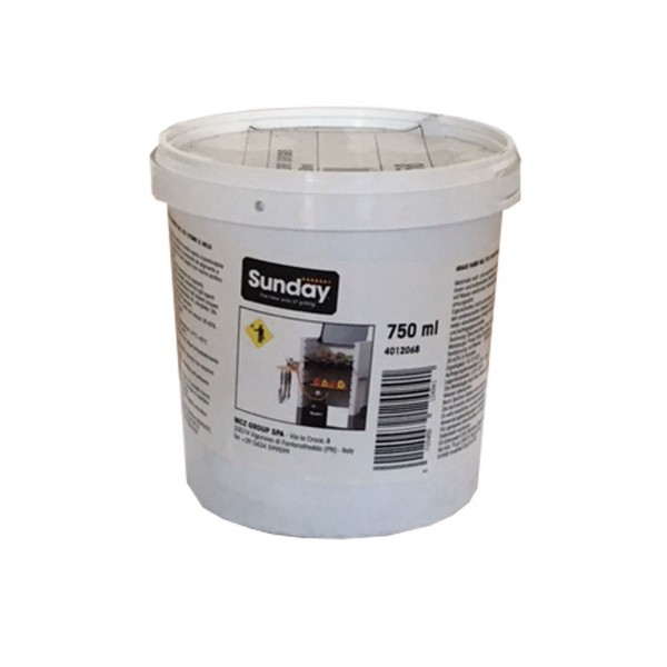 Sunday Farbe Elfenbein, 750 ml (1 l = 47,93 €)
