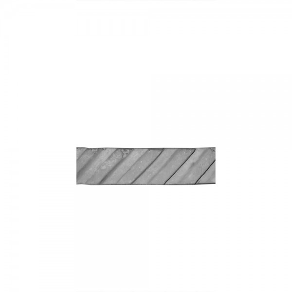 Wärmespeicher Drooff-O-LITH 1 Ring für Kaminöfen ANDALO, LOVERO, SOLARO