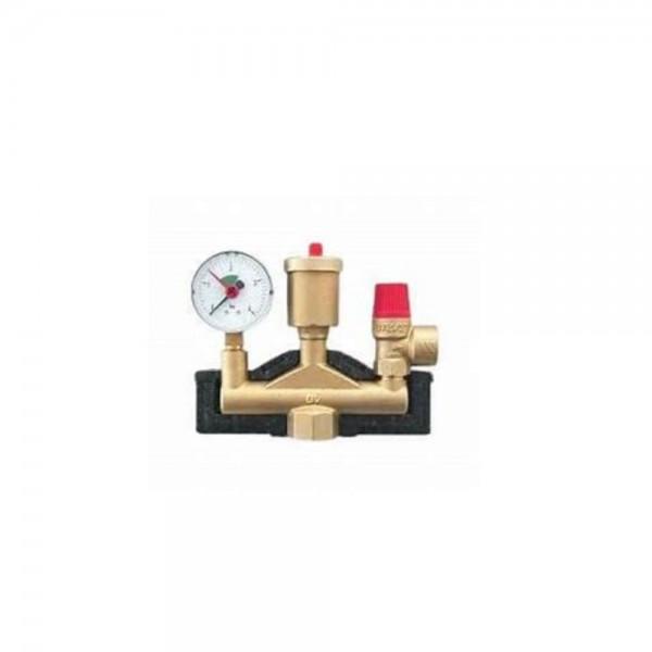 wodtke Kessel-Sicherheitsgruppe KSG 01 für wodtke water+ Kaminöfen