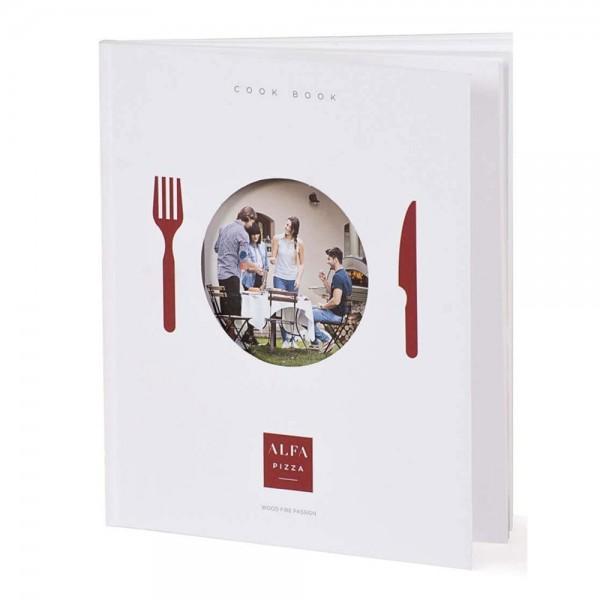 Alfa Forni Cooking Book Rezeptsammlung