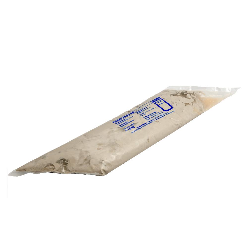 Promat Kleber 1 kg = 6,66 € 7,5 kg Eimer hitzebest/ändig