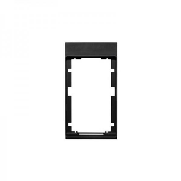 Kachelofen-Einsatz, Buderus Frontplatte 790 x 420 mm