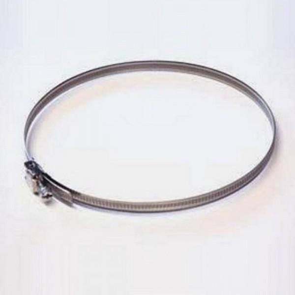 Universal Schlauchklemmen, d 60 - 165 mm