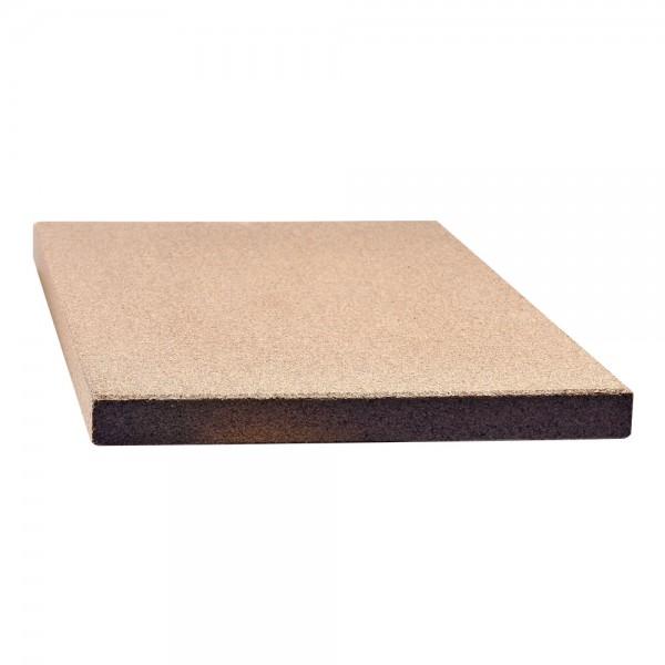 HOFALIT-S Vermiculite-Dämmplatte bis 1000 °C (500 x 300 x 30 mm)