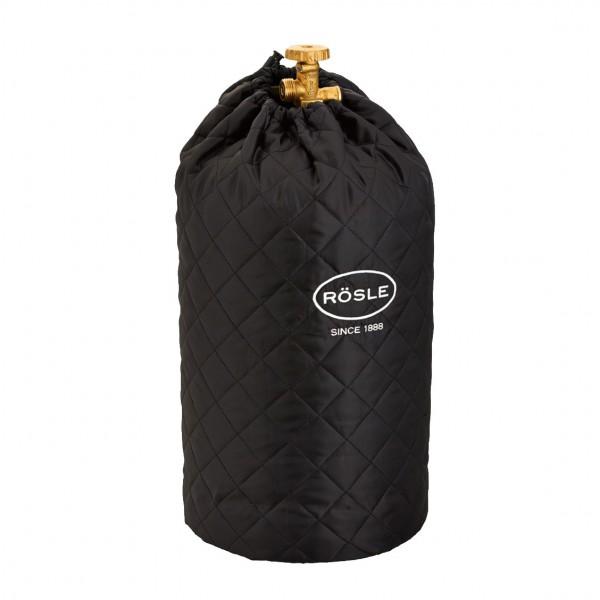 RÖSLE Abdeckhaube Gasflasche 5 kg DE