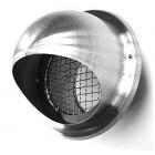 Rockwool Schornstein-D/ämmschale D/ämmrohr L/änge 1000 mm///ø 210 mm//Dicke 25 mm
