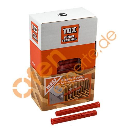 TOX ParallelSpreizDübel PSD-SL 10/90 - 25 Stück/Karton