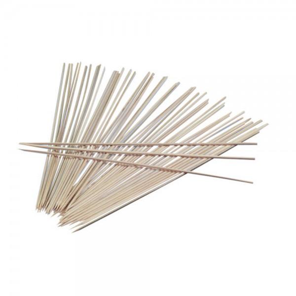 Landmann Schaschlikspieße, 50 Stück, Bambus