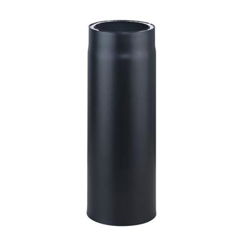 Ofenrohr, doppelwandig mit Dämmung, System Primus, 130/150 mm