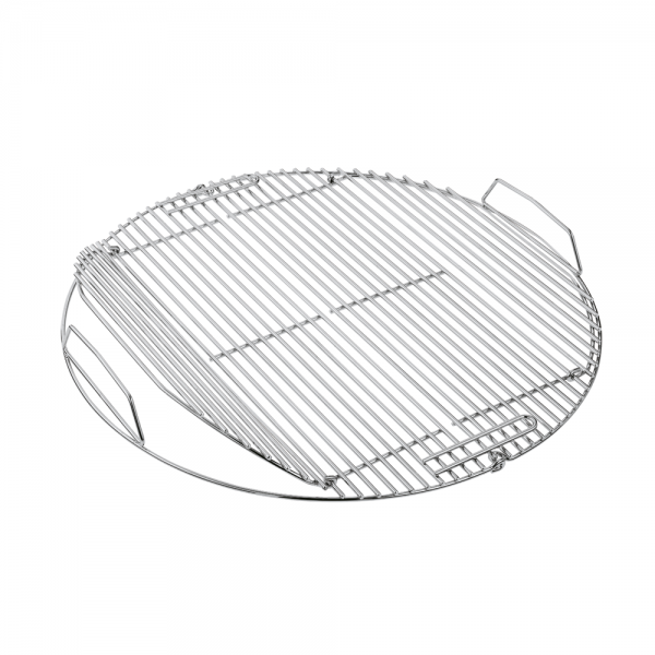 RÖSLE Grillrost für Kugelgrill 50 cm Edelstahl