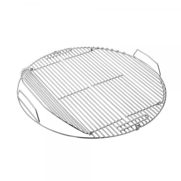 RÖSLE Grillrost für Kugelgrill 60 cm Edelstahl