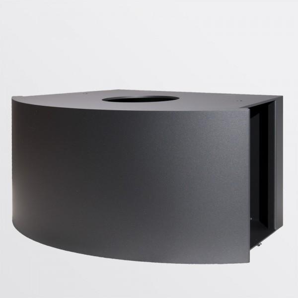 AUSTROFLAMM Sockel, h = 30 cm, Kaminofen Fynn Xtra