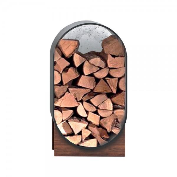 "AUSTROFLAMM Woody ""Wood-Box"""