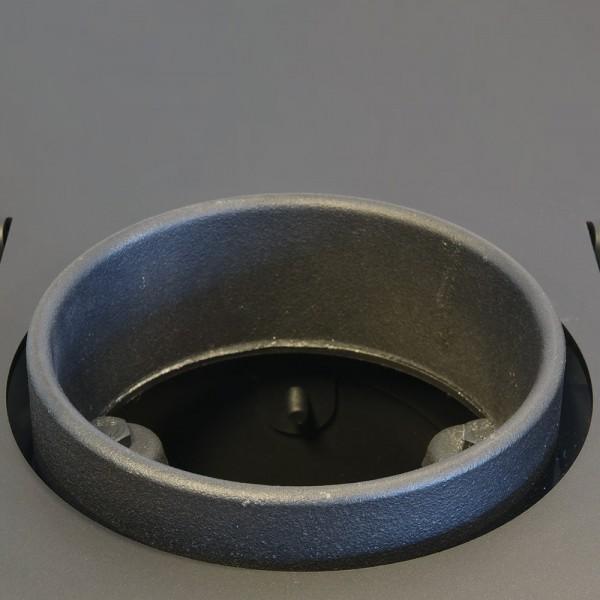 Koppe Rauchrohranschluss 150 mm, Kaminofen Caron 5