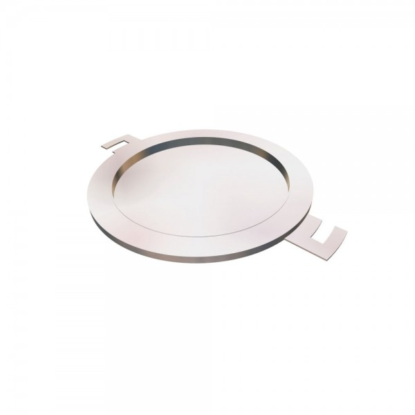 Reinigungsdeckel + Dichtung Airjekt 1 Basic zum Verschließen des Sattel-/T-Stücks bei Reinigung oder